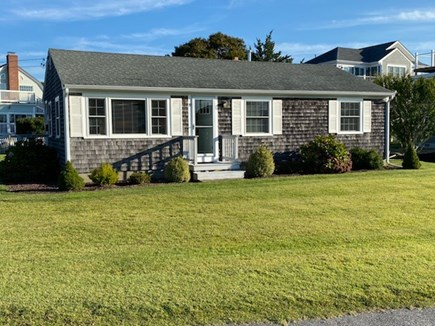 Surf Drive Beach, Falmouth Cape Cod vacation rental - Home - front view