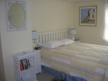 Yarmouth Port Cape Cod vacation rental - Upstairs bedroom