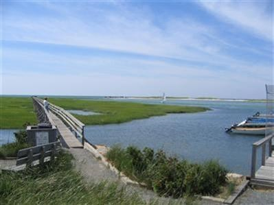 Yarmouth Port Cape Cod vacation rental - Gray's Beach just 1.3 miles away