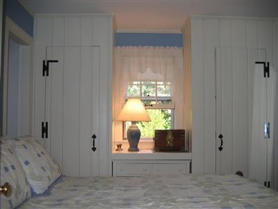 Yarmouth Port Cape Cod vacation rental - Downstairs bedroom