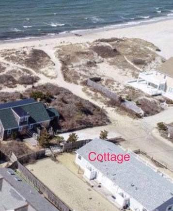 West Dennis Cape Cod vacation rental - Just steps to the beach
