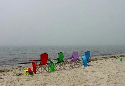 West Dennis Cape Cod vacation rental - The beach is waiting for YOU