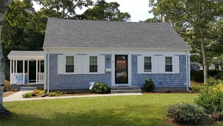 West Yarmouth Cape Cod vacation rental - Beautiful home on large lot