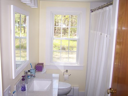 West Yarmouth Cape Cod vacation rental - Very nice remodeled 1st floor bathroom
