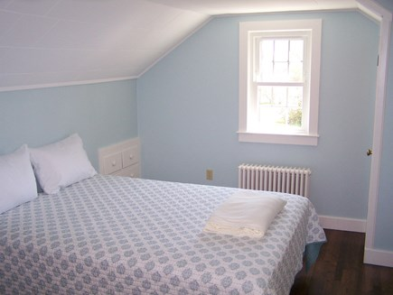 West Yarmouth Cape Cod vacation rental - Large upstairs bedroom