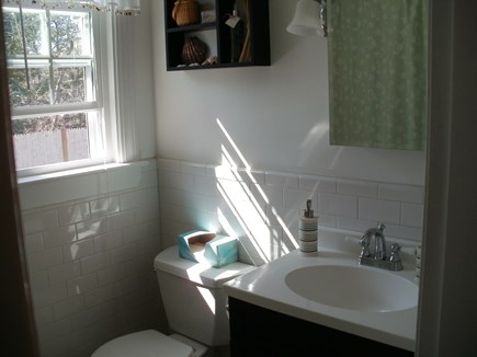 South Yarmouth Cape Cod vacation rental - Full bathroom.  Fully remodeled and updated.