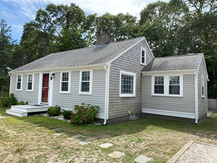 South Yarmouth Cape Cod vacation rental - Perfect spot, quiet dead-end street
