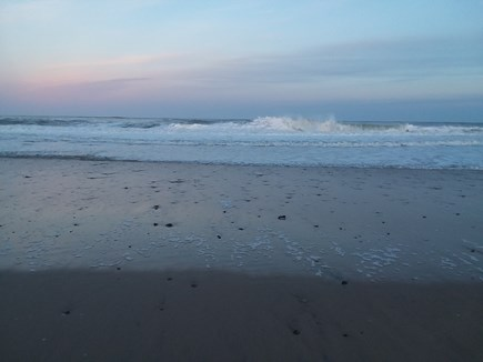 South Dennis Cape Cod vacation rental - Nauset Beach, National Seashore, 16 miles away