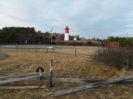 South Dennis Cape Cod vacation rental - Nauset Light at Nauset Light Beach, National Seashore. 21 miles