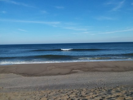 South Dennis Cape Cod vacation rental - Newcomb Hollow Beach, National Seashore, Wellfleet, 27 miles