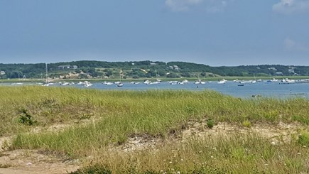 Wellfleet Cape Cod vacation rental - Gorgeous Views of the Bay and Harbor
