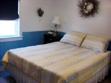 Wellfleet Cape Cod vacation rental - Queen size Bedroom