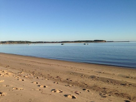 Wellfleet Cape Cod vacation rental - Mayo Bay Beach