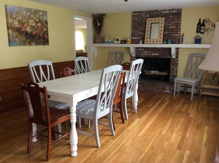 Falmouth, Maravista Cape Cod vacation rental - Dining room