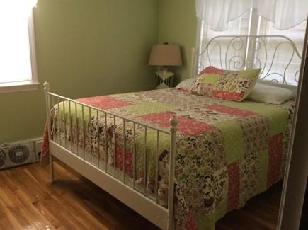 Falmouth, Maravista Cape Cod vacation rental - 1st floor bedroom