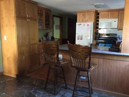 Falmouth, Maravista Cape Cod vacation rental - Kitchen