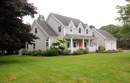 Chatham Cape Cod vacation rental - House front