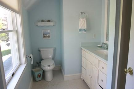 Chatham Cape Cod vacation rental - Queen bedroom bath