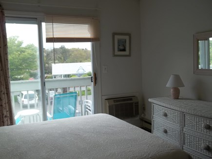 Brewster Cape Cod vacation rental - Bedroom with ample bureau storage