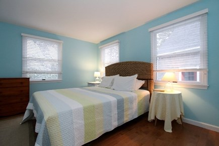 Yarmouth Port Cape Cod vacation rental - Bedroom
