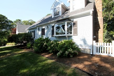 Yarmouth Port Cape Cod vacation rental - Exterior