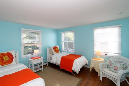 Yarmouth Port Cape Cod vacation rental - Bedroom 1