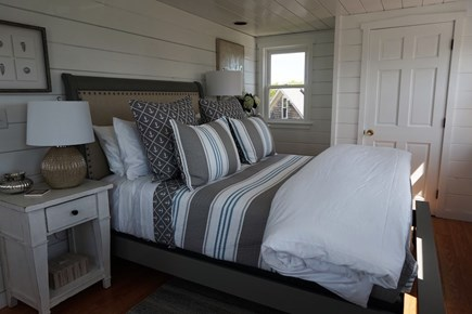 South Yarmouth Cape Cod vacation rental - Queen bedroom