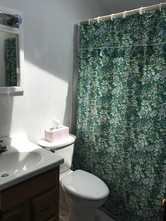 Bourne Cape Cod vacation rental - Full bathroom