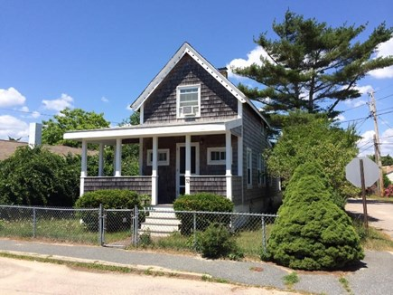 Onset MA vacation rental - Front