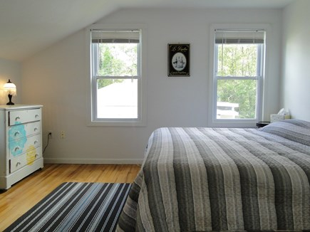 Bourne, Buzzards Bay Cape Cod vacation rental - Upstairs master