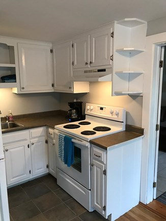 South Yarmouth Cape Cod vacation rental - Bright clean fully equipped kitchen