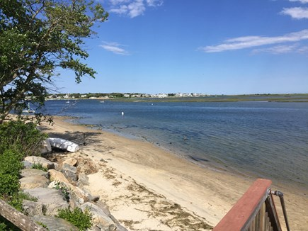 South Yarmouth Cape Cod vacation rental - Quiet & Serene Windmill Beach 3/10 of a mile walk from house