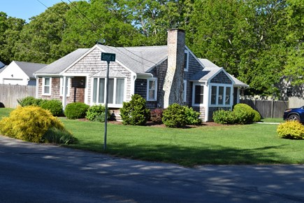 South Yarmouth Cape Cod vacation rental - From South Street