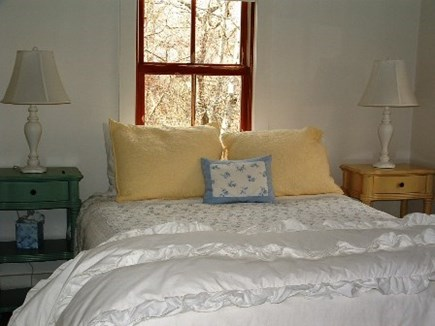 No. Falmouth Cape Cod vacation rental - Cozy, Comfy Guestroom