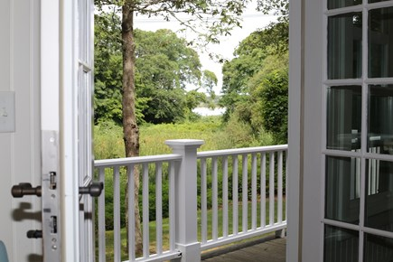 No. Falmouth Cape Cod vacation rental - Lovely View