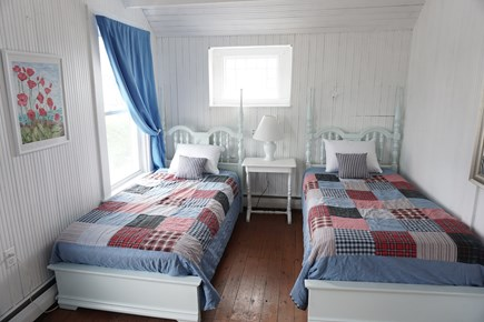 Falmouth Cape Cod vacation rental - Kid Friendly Bedroom