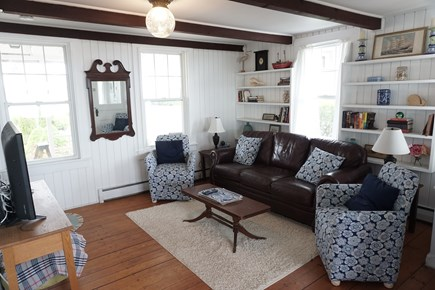 Falmouth Cape Cod vacation rental - Spacious Comfortable Living Area