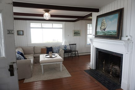 Falmouth Cape Cod vacation rental - Living Area with a Beautiful View