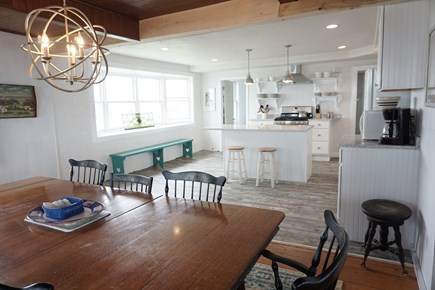 Falmouth Cape Cod vacation rental - Updated Kitchen with Modern Conveniences