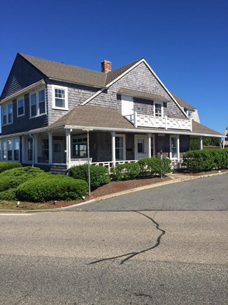 Falmouth Cape Cod vacation rental - View of home