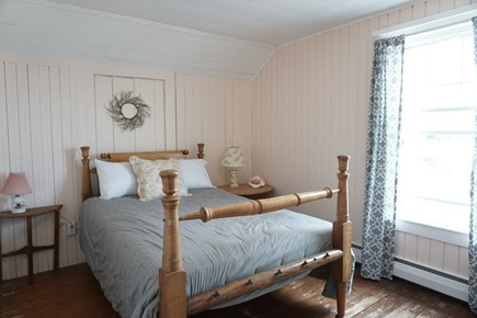 Falmouth Cape Cod vacation rental - Cozy Bedroom with a View