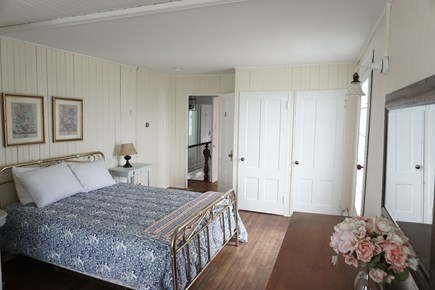Falmouth Cape Cod vacation rental - Nicely Furnished Bedroom