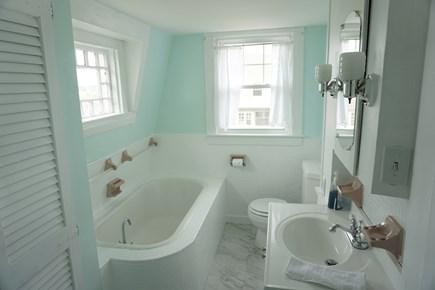 Falmouth Cape Cod vacation rental - Bright and Fresh Bath