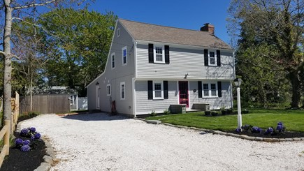 DennisPort Cape Cod vacation rental - All new 4 BR colonial - off street parking for 4 cars