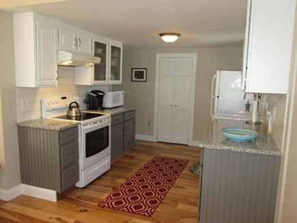 DennisPort Cape Cod vacation rental - New Kitchen - fully equipped