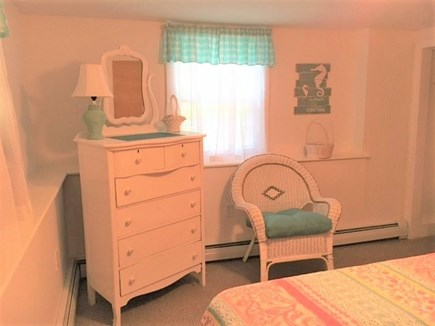 Eastham Cape Cod vacation rental - The other side of the Queen Room on lower level
