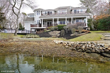 New Seabury, Mashpee New Seabury vacation rental - View from water