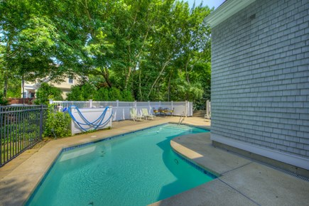 New Seabury, Mashpee New Seabury vacation rental - Pool