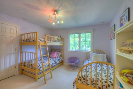 New Seabury, Mashpee New Seabury vacation rental - Bedroom #4