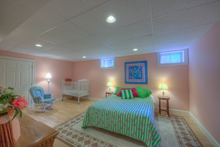 New Seabury, Mashpee New Seabury vacation rental - Bedroom #5